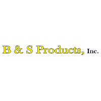 B & S Products, Inc.