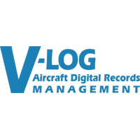 V-Log Aircraft Digital Records Management